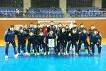 2015東海フットサルリーグ1部 第9節 vs Force Futsal ISE